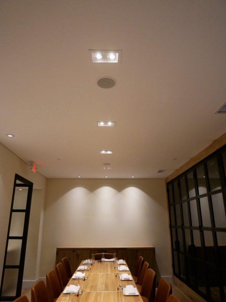 SOUND4U ceiling speaker